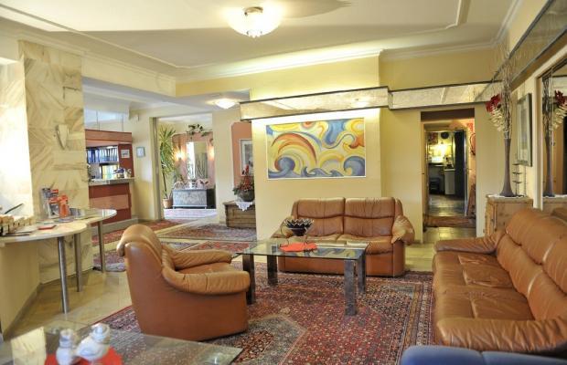 фото отеля Familienhotel zum Stadttor изображение №13