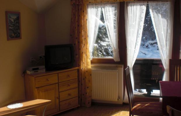 фотографии отеля Haus Waldheim изображение №23