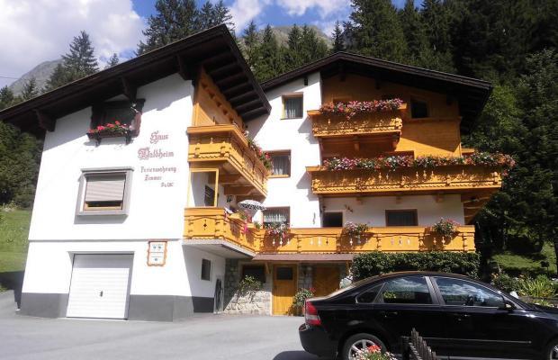 фотографии Haus Waldheim изображение №12