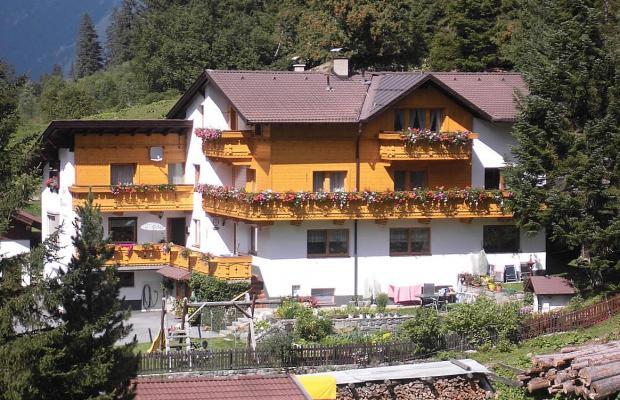 фотографии отеля Haus Waldheim изображение №11