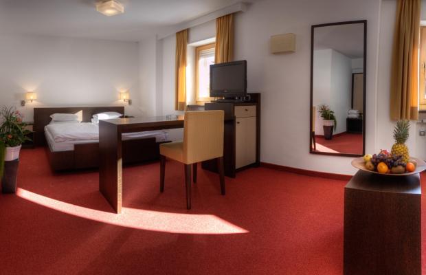 фото отеля Sporthotel Monte Pana изображение №37