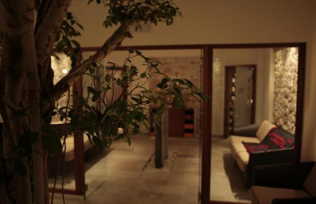 фотографии отеля Sporthotel Monte Pana изображение №27