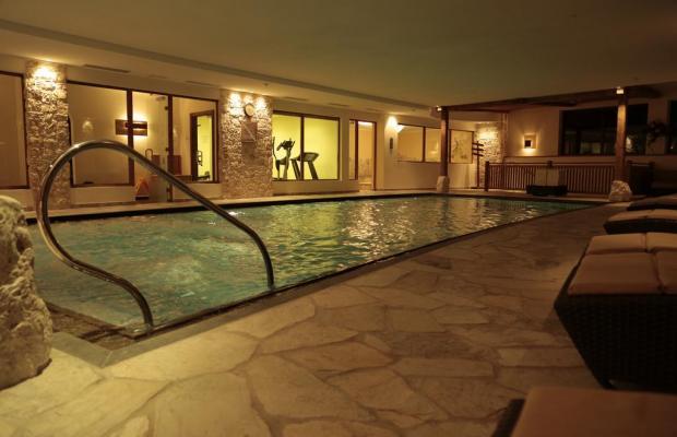 фото Sporthotel Monte Pana изображение №22