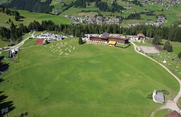 фото Sporthotel Monte Pana изображение №14