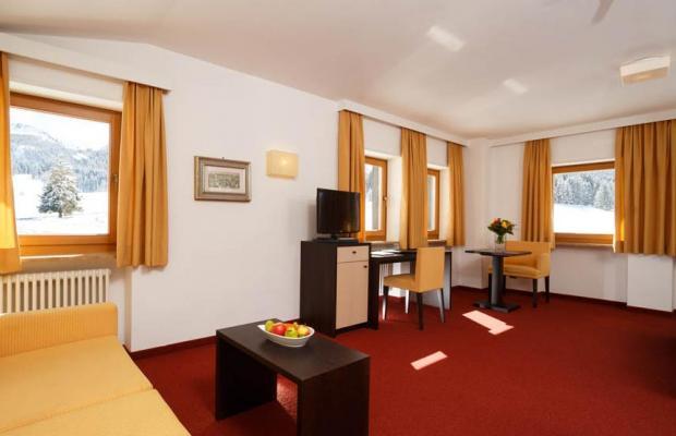 фотографии отеля Sporthotel Monte Pana изображение №3