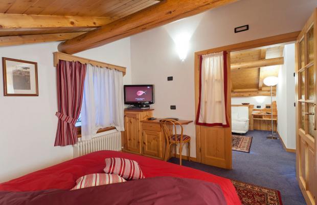 фото Hotel Livigno изображение №22