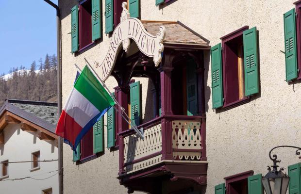 фотографии Hotel Livigno изображение №12