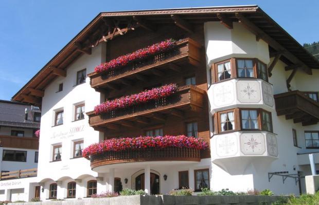 фотографии отеля Landhaus Strolz изображение №47
