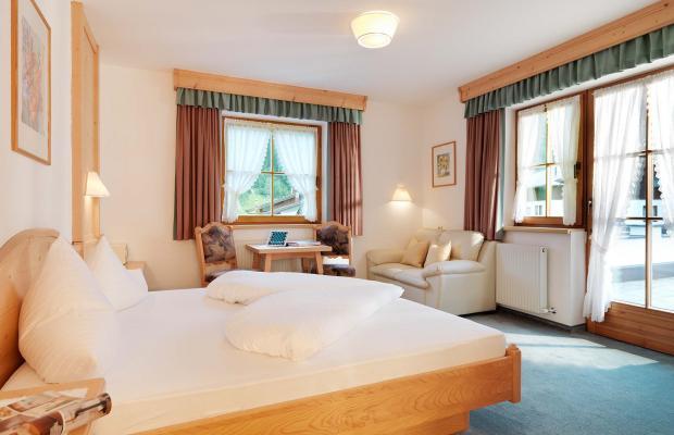 фото отеля Landhaus Strolz изображение №9