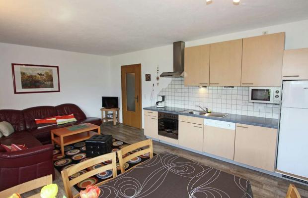 фотографии отеля Appartements Aigner изображение №7