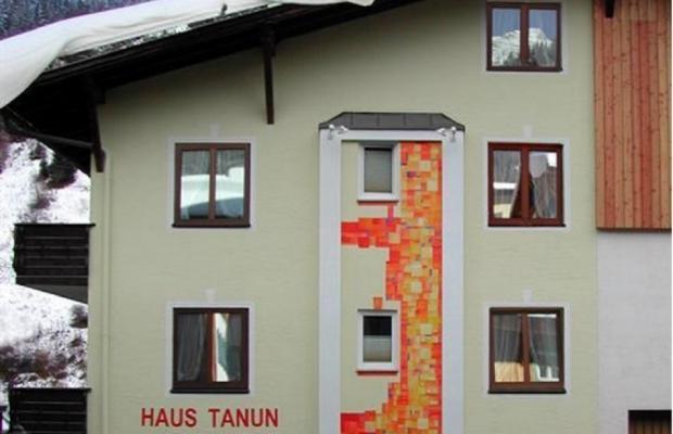 фото отеля Tanun Haus изображение №1