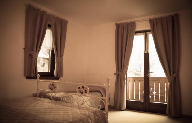 фотографии отеля Hotel Garni Bonsai изображение №15