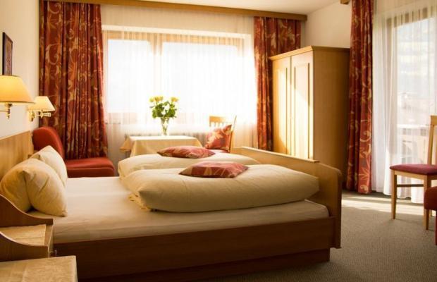 фотографии отеля Johannishof Pension изображение №11