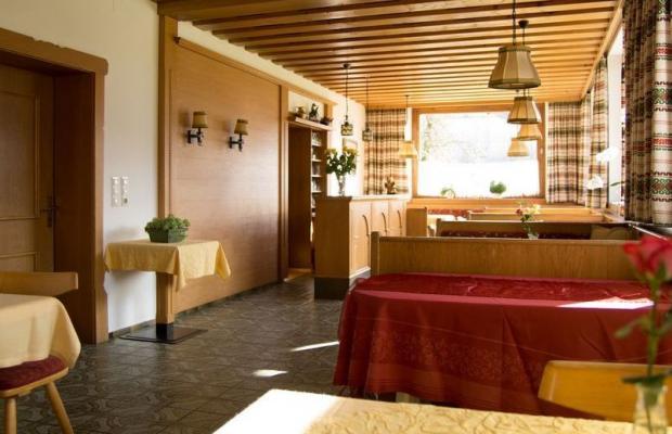 фото отеля Johannishof Pension изображение №5