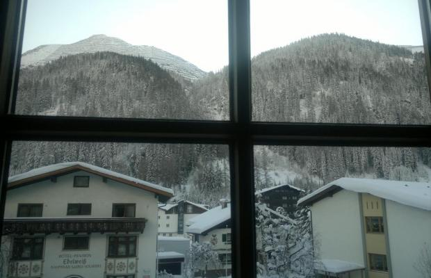 фотографии отеля Tiroler Frieden изображение №11