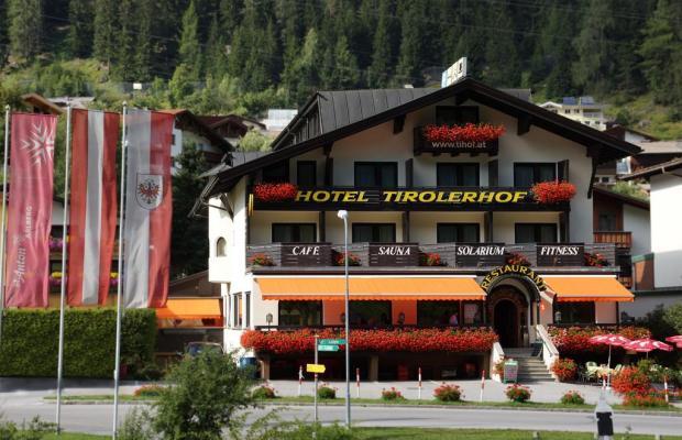 фотографии отеля Tirolerhof (ex. Tirolerhof Trins) изображение №3