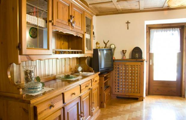фотографии отеля Chalet Mistral изображение №19