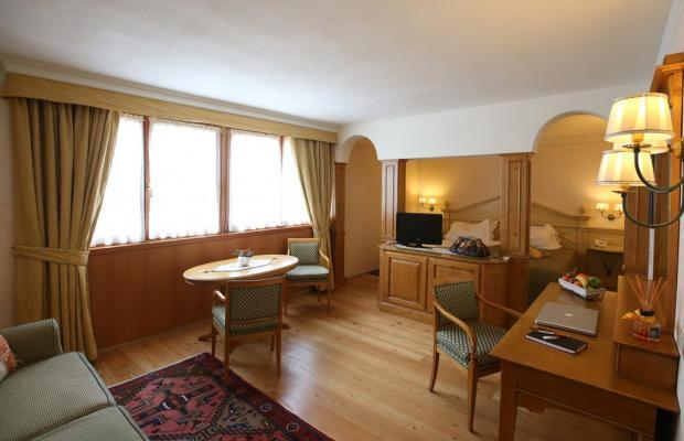 фотографии отеля Alpen Suite Hotel  изображение №15