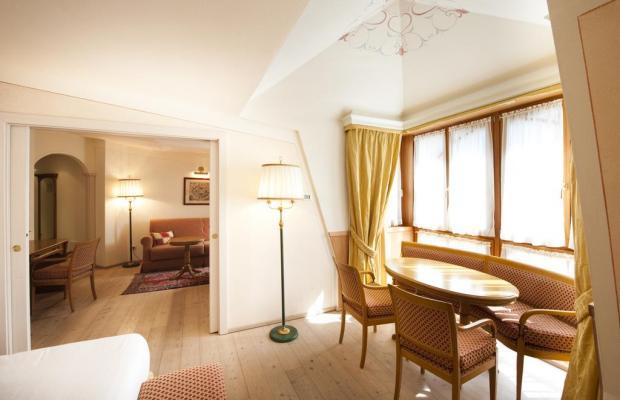 фото Alpen Suite Hotel  изображение №2