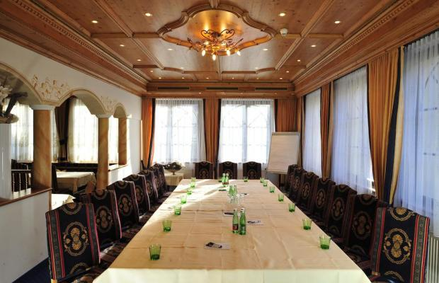 фото отеля Wellness & Beauty Hotel Alte Post изображение №17