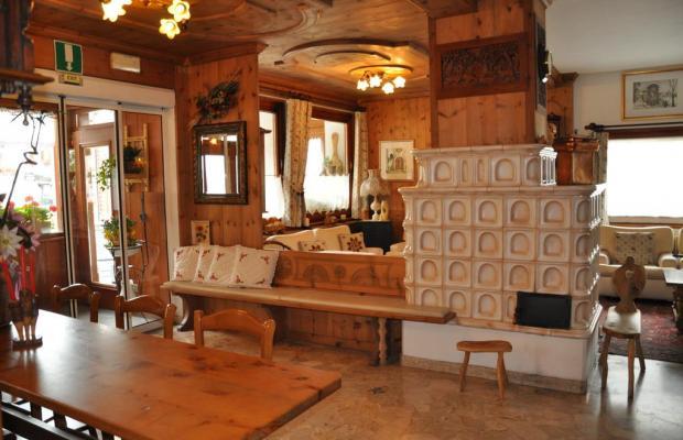 фотографии отеля Hotel Ambassador изображение №23