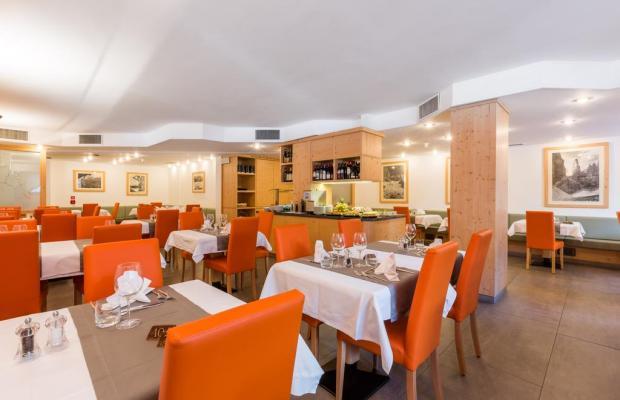 фотографии Hotel Alpina изображение №48