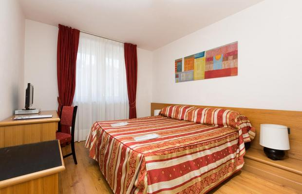 фото отеля Hotel Alpina изображение №17