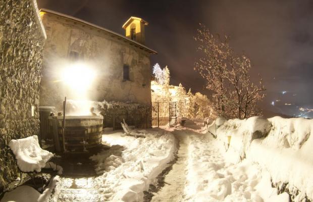 фото отеля QC Terme Hotel Bagni Vecchi изображение №13