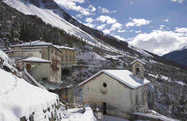 фото QC Terme Hotel Bagni Vecchi изображение №10