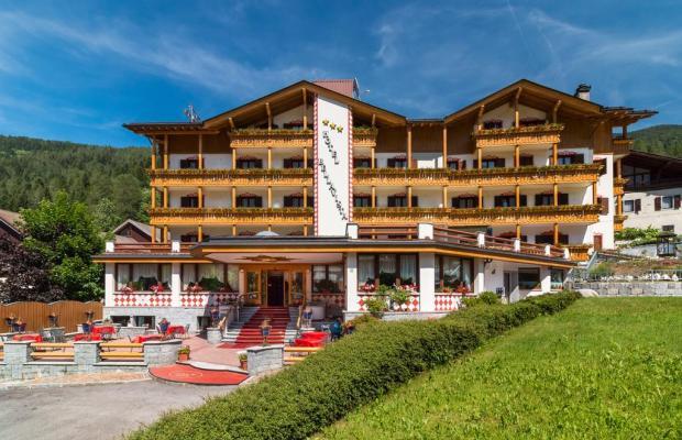 фото отеля Hotel Bellavista изображение №9