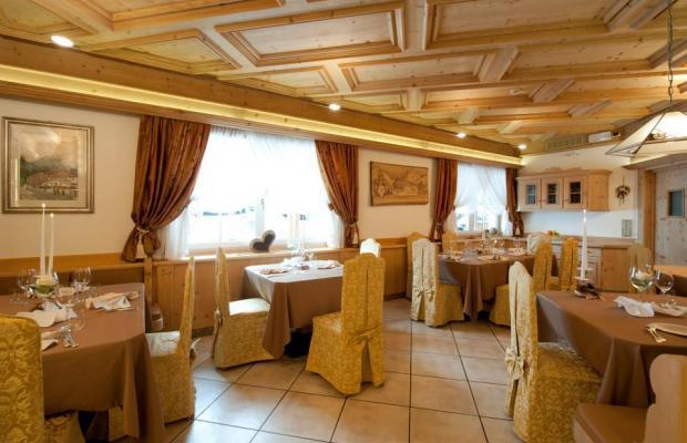 фото отеля La Cacciatora изображение №21