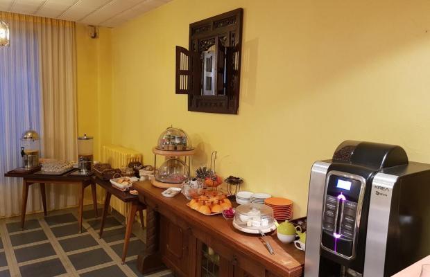 фото Hotel Christina Chateauroux изображение №2
