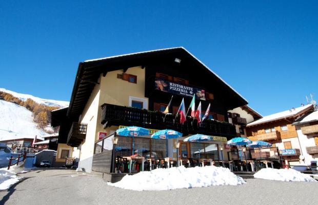 фото отеля Dependance Sporting изображение №1