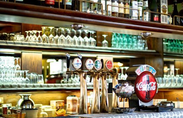 фото отеля Dependance Sporting изображение №33