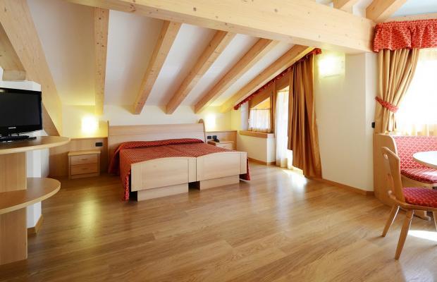 фото отеля Hotel La Soldanella изображение №25