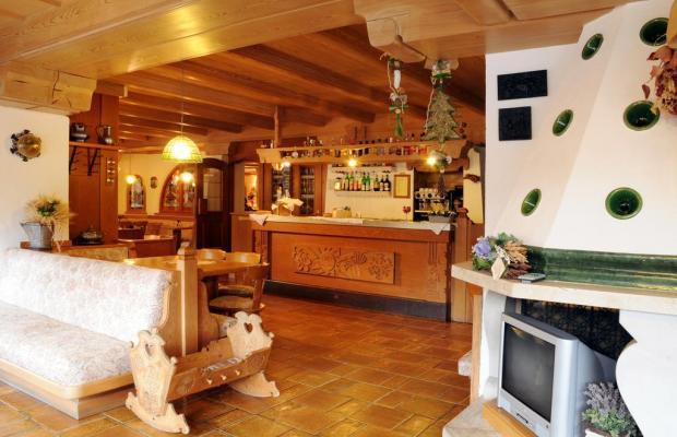 фотографии Hotel La Soldanella изображение №12