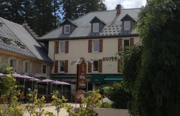 фотографии отеля Dauphin изображение №11