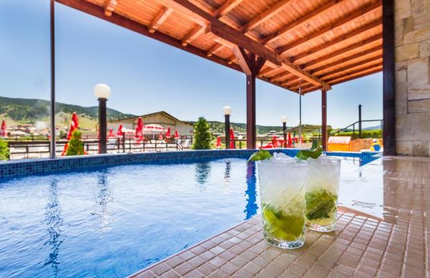 фотографии отеля Aspa Vila Hotel & SPA (Аспа Вила Хотел & Спа) изображение №11