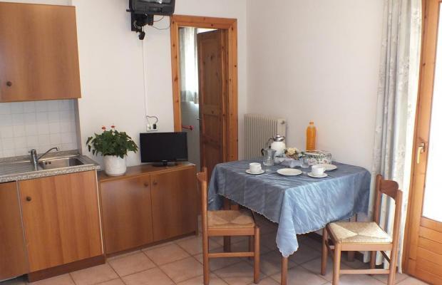 фото отеля Residence Fior D'Alpe изображение №13