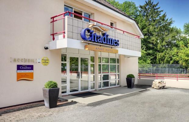 фото отеля Citadines Geneve Ferney Voltaire изображение №1