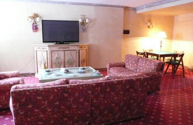 фотографии отеля Catturani Hotel & Residence изображение №7