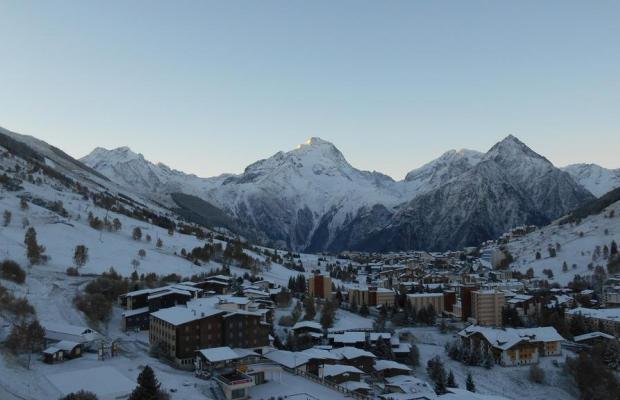 фото Mercure Les Deux Alpes 1800 (ex. Frantour Ariane) изображение №14