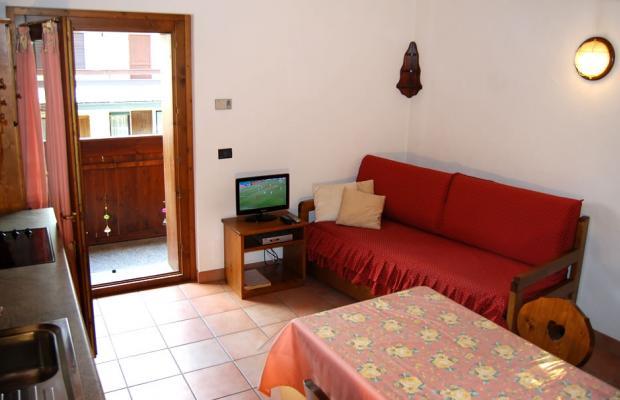 фотографии отеля Chalet Gardenia изображение №19