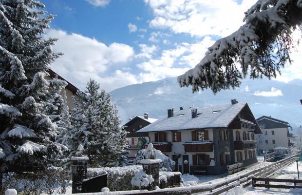 фото отеля Chalet Gardenia изображение №1