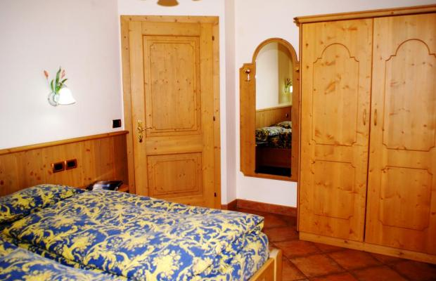фотографии отеля Chalet La Gualt изображение №31