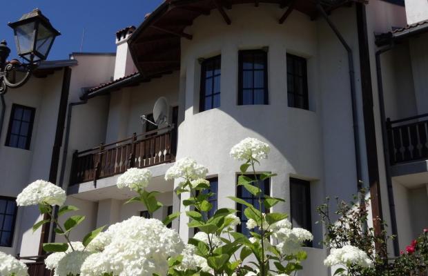 фото отеля Bansko Castle Lodge (Банско Кастл Лодж)  изображение №5