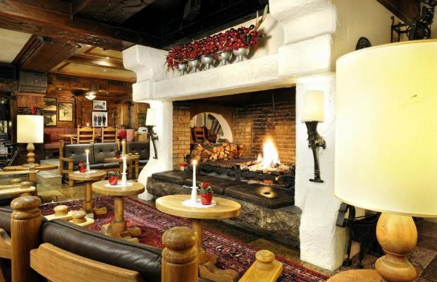 фотографии отеля Arlberg Hospiz Hotel изображение №23