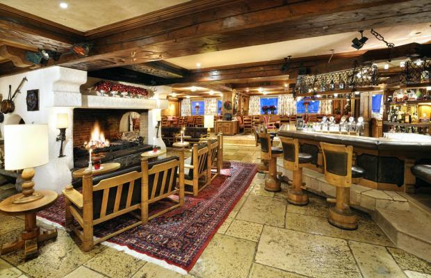 фото Arlberg Hospiz Hotel изображение №22