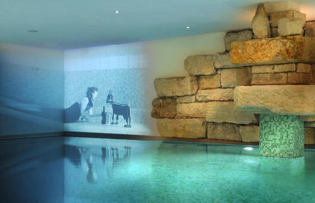 фотографии Arlberg Hospiz Hotel изображение №20
