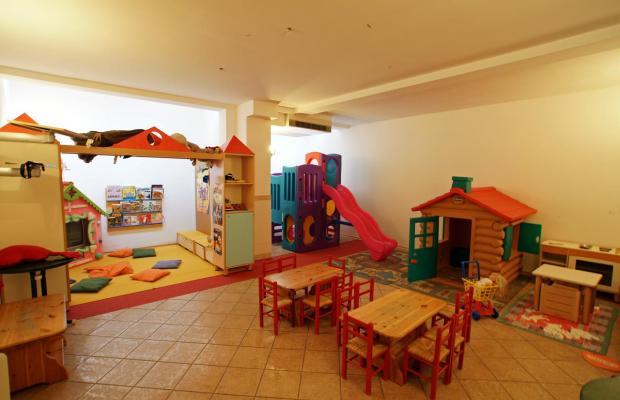 фотографии отеля Clubresidence Sporting изображение №19